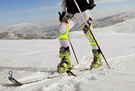 Curso de iniciación al esquí de travesía